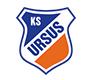 Logo Klub Sportowy Ursus