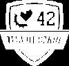 Logo Zespołu Szkół nr42