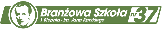 Logo Branżowej Szkoły I stopnia